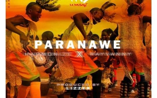 Harmonize – Paranawe ft Rayvanny