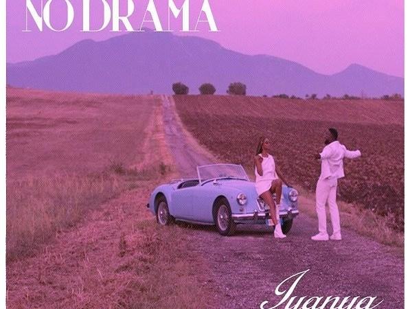 Iyanya-Drama