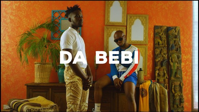 Mr-Eazi-Dabebi-Video