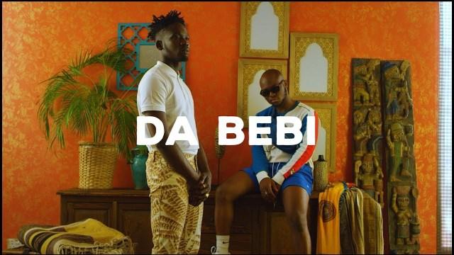 Mr-Eazi-Dabebi-Video