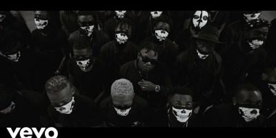 Olamide-Poverty-Die-Video