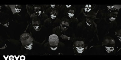 Olamide-Poverty-Die-Video