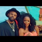 VIDEO: Omawumi – Hold My Baby ft Falz