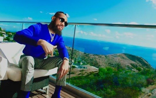 VIDEO: Phyno – Iyilu Ife