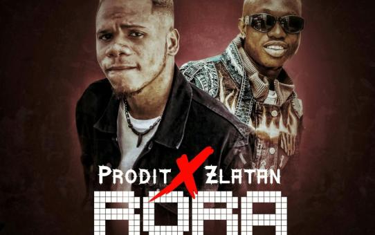 Prodit – Rora ft Zlatan