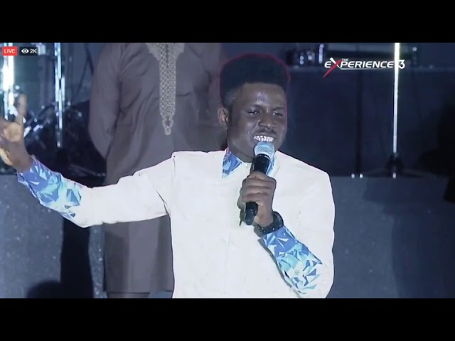 kenny-Blaq-Performance-At-The-Experience-2018