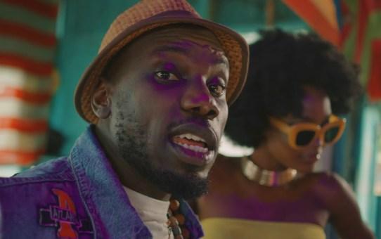 VIDEO: Blackmagic – Bad Intentions (De De De)