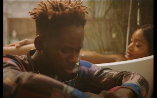 VIDEO: Mr Eazi – Miss You Bad ft. Burna Boy