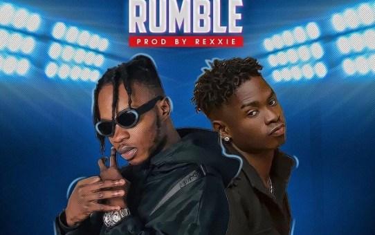 Naira Marley – Royal Rumble ft Lil Kesh