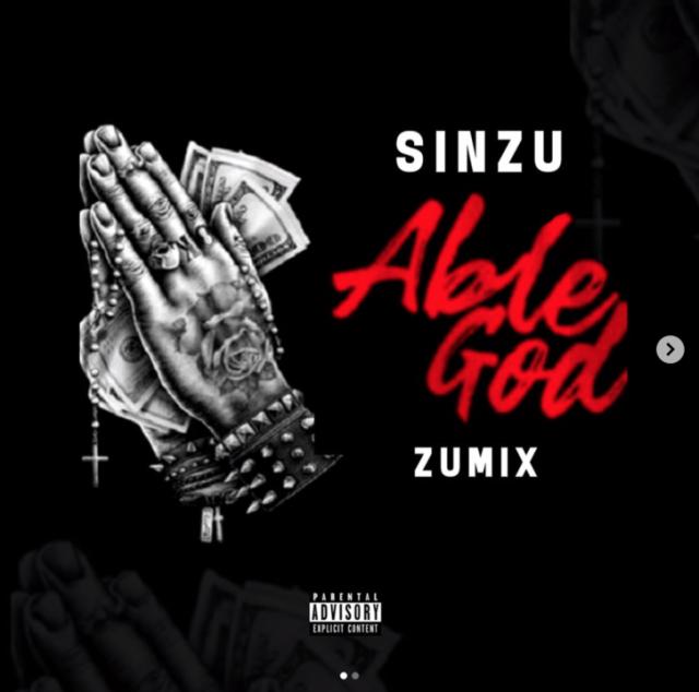 Sinzu-Able-God