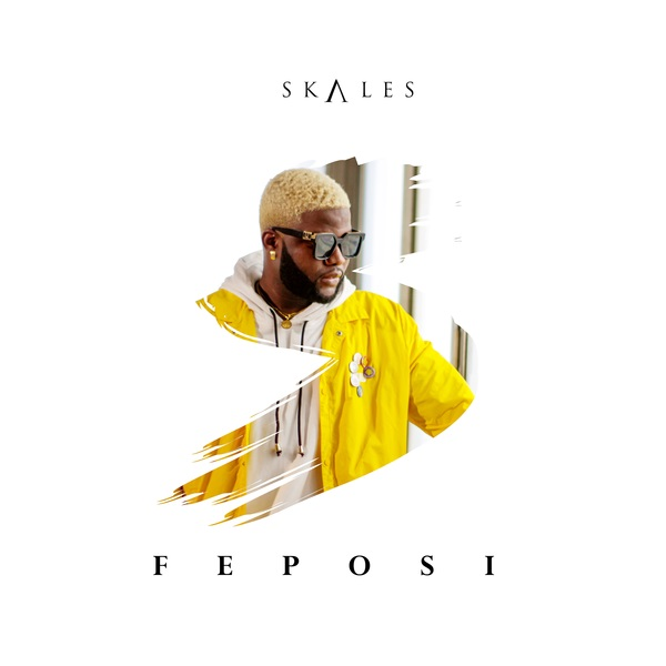 Skales - Feposi (Prod by Runtinz)