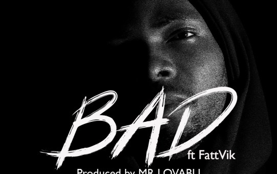 Olaiya Tunde – Bad