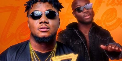 CDQ - Flex (Remix) ft. King Promise