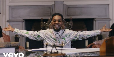 VIDEO: Patoranking - Confirm ft Davido