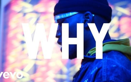 VIDEO: Victor AD – Why ft Erigga