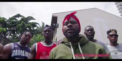 VIDEO: Falz – Moving Mad