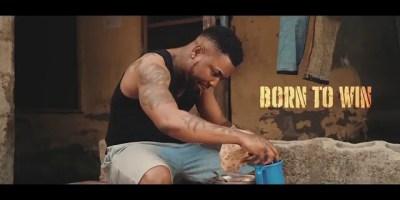 VIDEO: Oritse Femi - Born To Win
