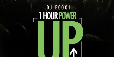 DJ ECool - Power Up Mix