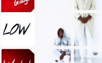 Larry Gaaga ft. Wizkid - Low