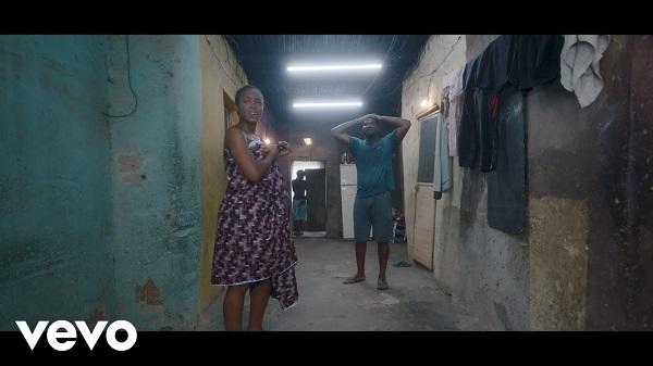 VIDEO: Rudeboy - Reason With Me