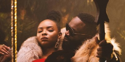 Yemi Alade ft. Rick Ross - Oh My Gosh