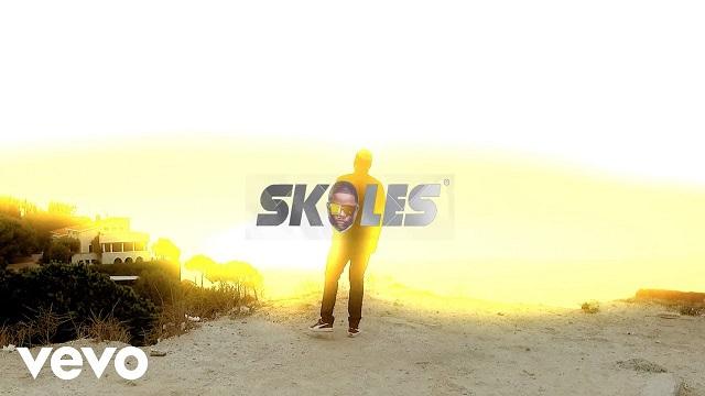 VIDEO: Skales - Sawa ft. Dice Ailes