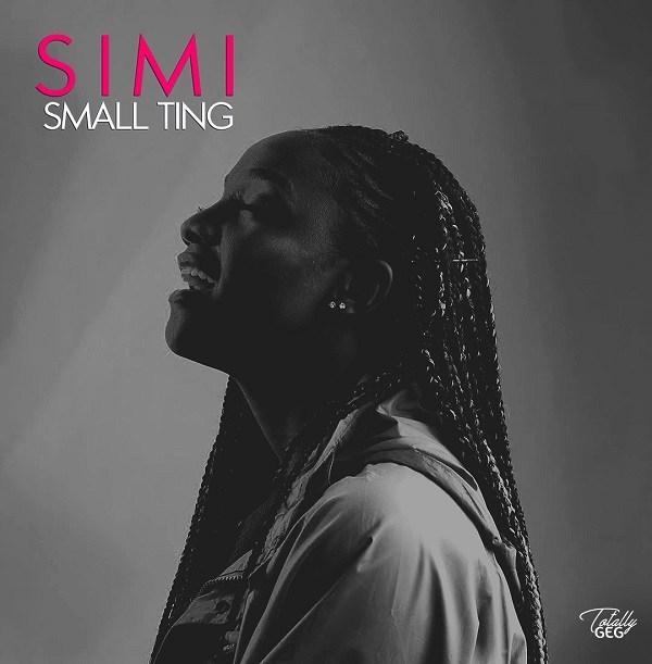 Simi - Small Thing