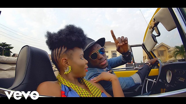 VIDEO: DJ Spinall - Pepe Dem ft. Yemi Alade