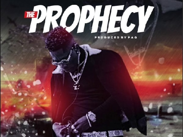Shatta Wale - The Prophecy