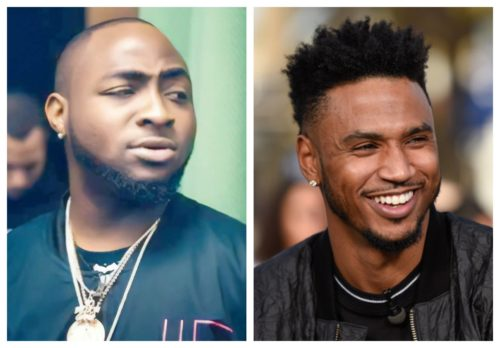 Davido - Wetin You Say ft. Trey Songz
