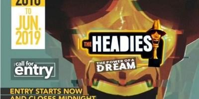 Headies Awards 2019: Full Winners List