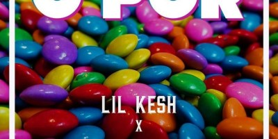 Lil Kesh ft Naira Marley - O Por