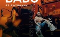 Vanessa Mdee - Bado ft. Rayvanny