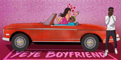 Zlatan - Yeye Boyfriend