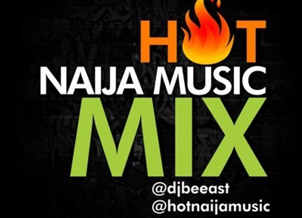Hot Naija Music Mix by DJ Beeast