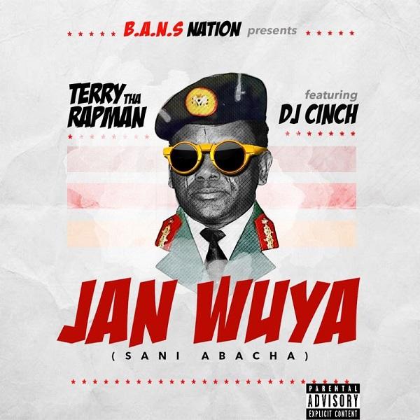 Terry Tha Rapman - Janwuya