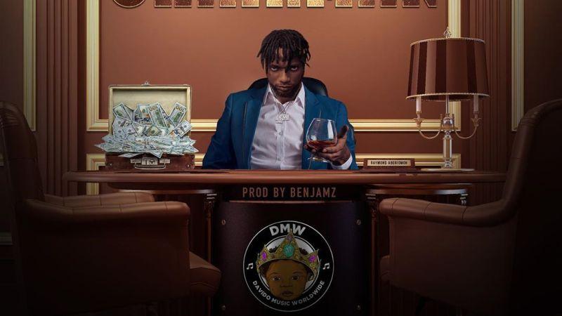 Dremo – Chairman (Prod. by Benjamz)