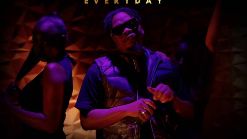 Olamide – Everyday (SEVEN Movie Soundtrack)