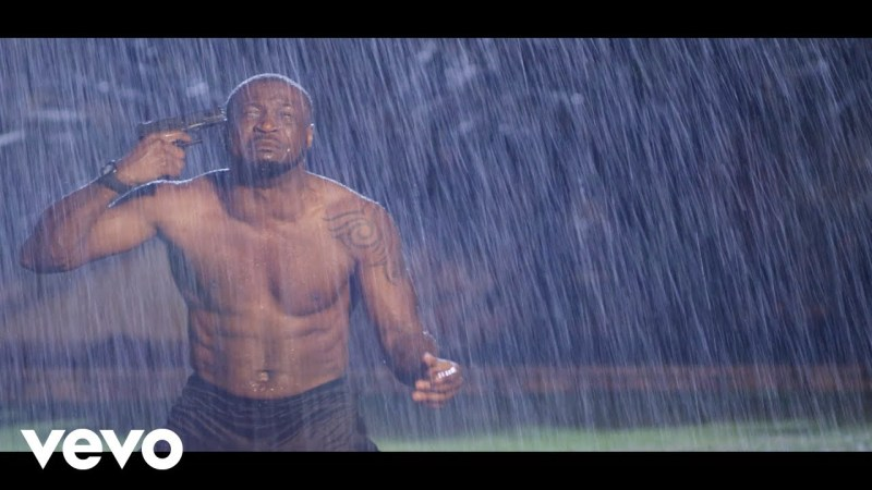 VIDEO: Mr. P – Too Late