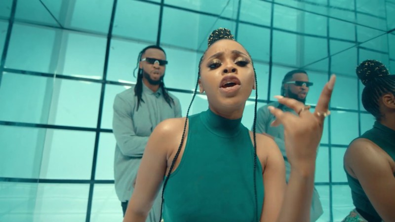 VIDEO: Flavour ft Chidinma – 40 Yrs