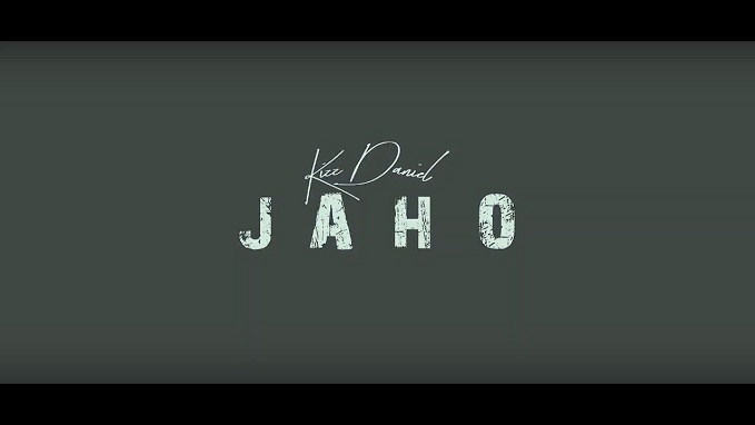 VIDEO: Kizz Daniel – Jaho (Visualizer)