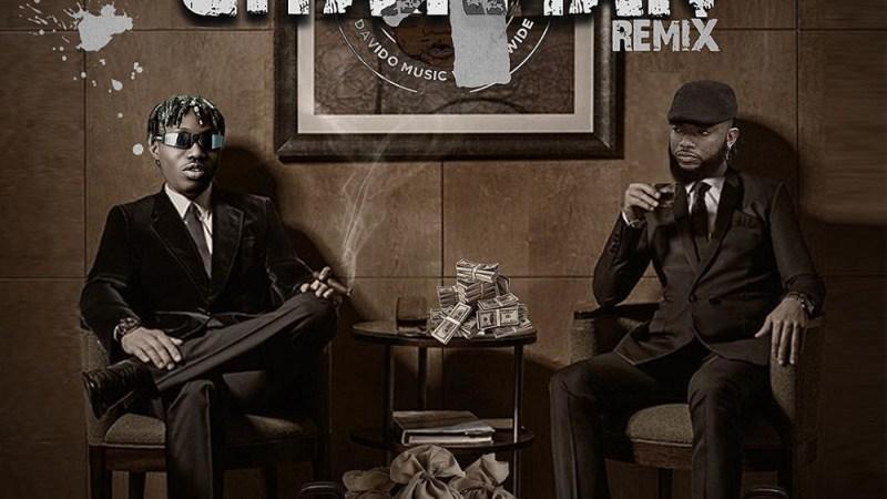 Dremo – Chairman (Remix) ft. Zlatan