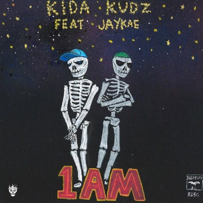 Kida Kudz - 1AM