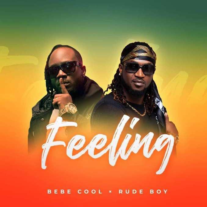 Bebe Cool - Feeling ft. Rudeboy
