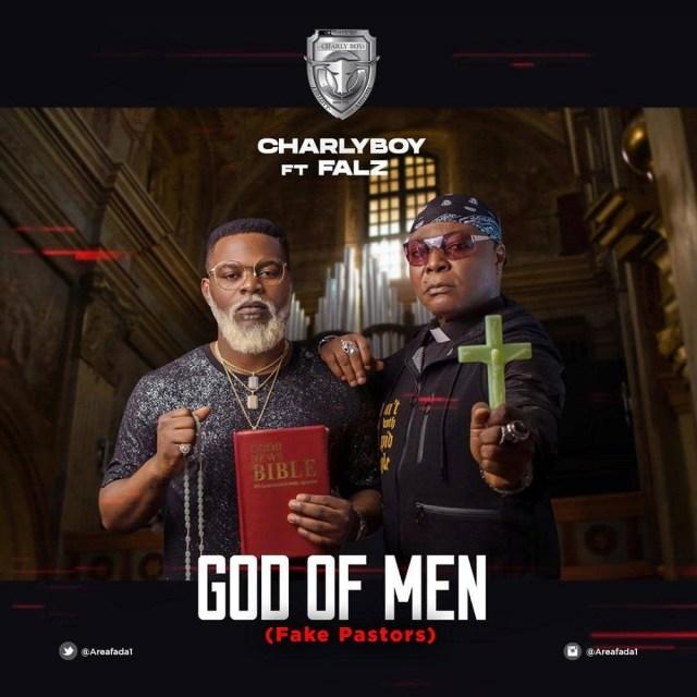 Charly Boy - God Of Men