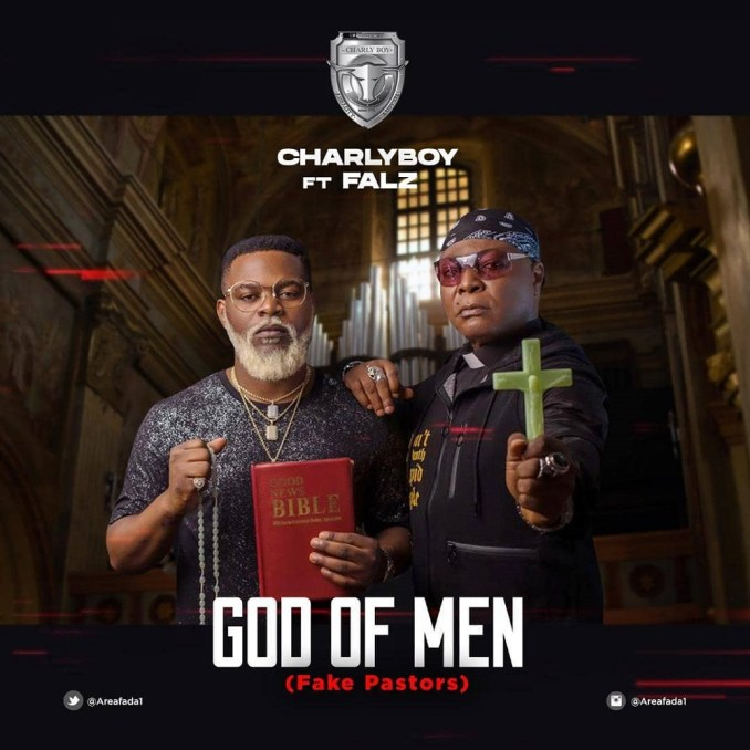 Charly Boy - God Of Men