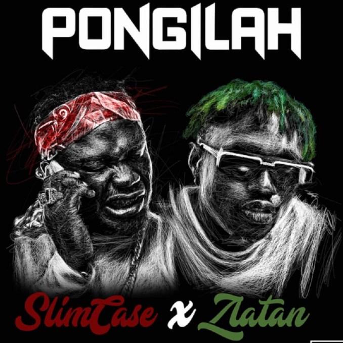 Slimcase - Pongilah ft. Zlatan