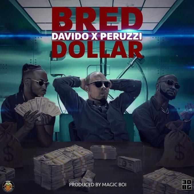 B-Red - Dollar ft. Davido
