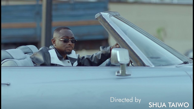 VIDEO: Sean Tizzle – Abena