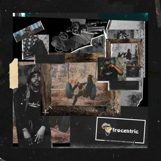 Egbezi - Afrocentric: The Adaptation Album